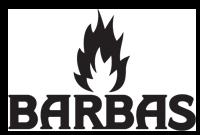barbas logo